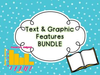 Text & Graphic Features Bundle