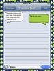 Text Me! Reading Response Sheets