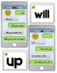 Fluency Text Messages 51-100 Fry Words