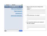 Text Message Social Skills