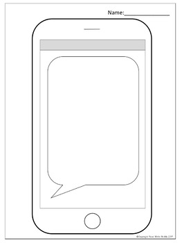 Text Message Templates