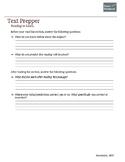 Text Prepper