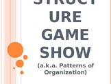 Text Structure Game Show!