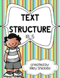 Text Structure RL.5