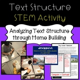 Text Structure STEM Activity