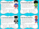 Text-Structure Task Force Cards (Superhero Literacy Center)