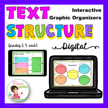Text Structure Toolkit for Google