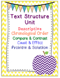 Text Structure Unit
