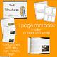 Text Structures Interactive Mini Book {RI.3.8}