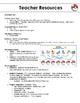 Text Structures Newsletter:  Pokémon Edition