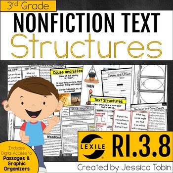 Text Structures RI3 8