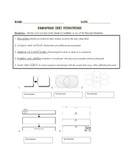 Text Structures Worksheet