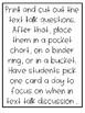 Text Talk Cards