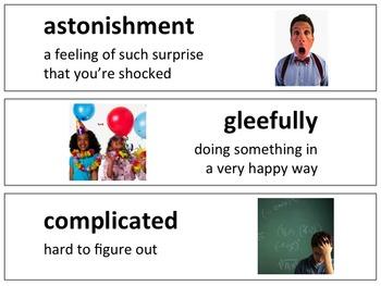 Text Talk Supplemental Materials Set 3 (7 book titles)