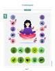 Text in French + Teacher's preparation: Probiotics