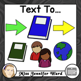Text To... Clipart