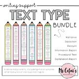 Text Type Display Bundle