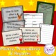 Text Type Writing Christmas Prompts Bundle - Poetry, Persu