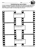 Text-Video Comparison Activity (RL7)
