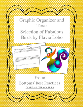 Text and Graphic Organizer