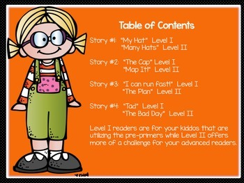 Text it: Differentiated Text Evidence Passages *Short 'a'