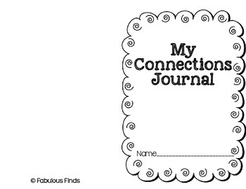 Text-to-Self Connection Journal