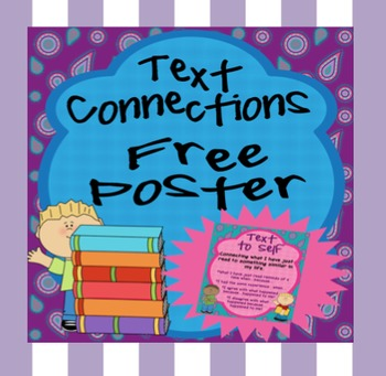 *FREE* ~ Text to Self Poster