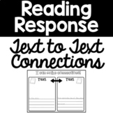 Text to Text Connections Sheet