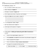 Textbook Scavenger Hunt- Informational Text Intro