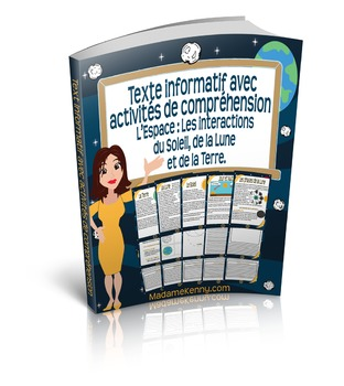 Textes informatifs avec activites de comprehension