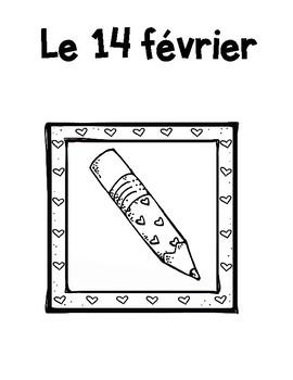 Textes à structures répétées-Février