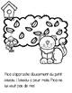Textes à structures répétées-Les animaux