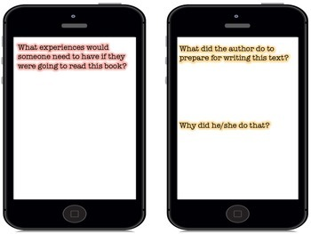 Texting About Text - Critiquing Prompts