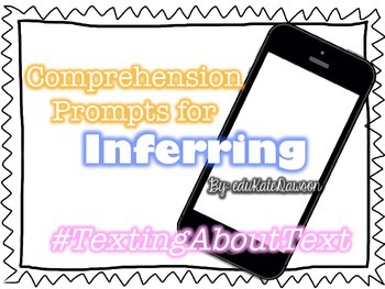 Texting About Text - Inferring Prompts