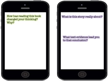 Texting About Text - Synthesizing Prompts