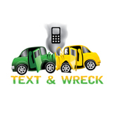 Texting and Driving Informational Powerpoint for High Scho