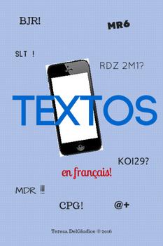 Textos en français!