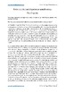 Texts and Human Experience Sample Essay & Essay-Writing Analysis: The Crucible