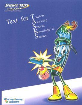 Informational Texts for Tasks