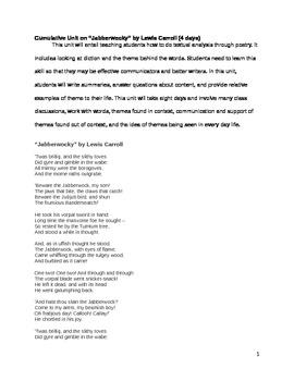 Textual Analysis Through Poetry