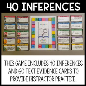 Textual Evidence Board Game Bundle