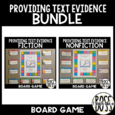 Textual Evidence Board Game Bundle
