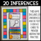Textual Evidence Board Game Fiction