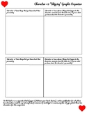 Textual Evidence Characterization Letter Writing Exercise