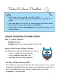 Textual Evidence Student Handbook: MLA Style In-text Citations