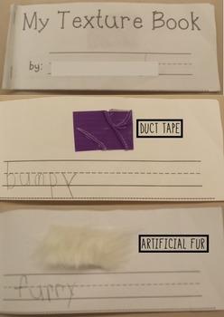 Texture Book