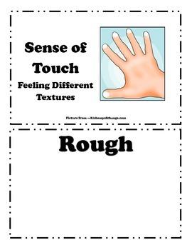 Texture Booklet