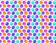 Texture Polka Dot Backgrounds