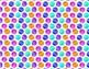 Texture Polka Dot Backgrounds