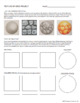 Texture Spheres Project - A Lesson in Colored Pencil Blending, Texture & Pattern